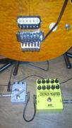 -=SBE MASTER=- CRUNCH MASTER & DELAY mini-FX