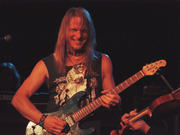 Deep Purple SteveMorse