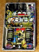 THE TIME ATTACK PREAMP