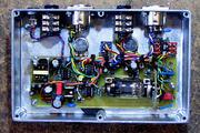 micro SATURTUBE. Recording preamp.