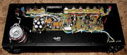 VICTOR CUSTOM DUAL TUBES PREAMP INSIDE