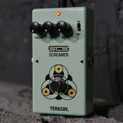 Yerasov GT-10 Screamer Overdrive